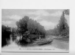 94*LA VARENNE CHENNEVIERES-L'Ile D'Amour - Francia