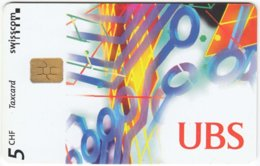 SWITZERLAND D-204 Chip Telecom - Used - Schweiz