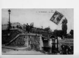 94*LE PERREUX SUR MARNE-La Passerelle - Le Perreux Sur Marne