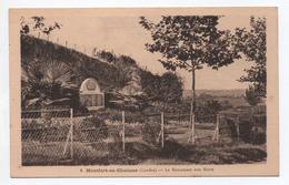 MONTFORT EN CHALOSSE (40) - LE MONUMENT AUX MORTS - Montfort En Chalosse