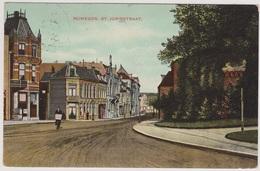Nijmegen - St. Jorisstraat - 1907 - Nijmegen