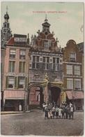 Nijmegen - Vruchten En Groentenhuis En Monopol - Nijmegen