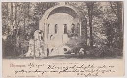 Nijmegen - Ruine Op Het Valkenhof - 1901 - Nijmegen