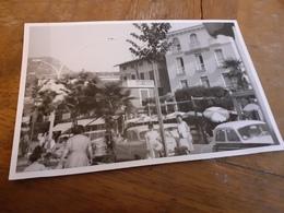 GARDA - HOTEL GIARDINETTO - 40/50er - Italia