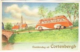 Cortenbergh , Een Goedendag Uit  ... - Kortenberg