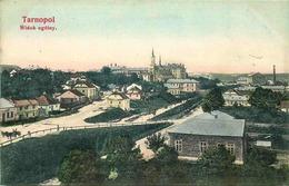 POLOGNE  TARNOPOL - Polonia