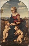 V 52059 La Vergine Maria - Vergine Maria E Madonne