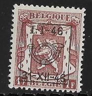 België Typo Nr. 552postfris - Typo Precancels 1936-51 (Small Seal Of The State)