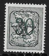 België Typo Nr. 786 - Typo Precancels 1936-51 (Small Seal Of The State)