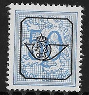 België Typo Nr. 787 - Typo Precancels 1936-51 (Small Seal Of The State)