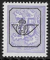 België Typo Nr. 789 - Typo Precancels 1936-51 (Small Seal Of The State)