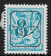 België Typo Nr. 813BG - Typo Precancels 1936-51 (Small Seal Of The State)