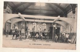 Lycée LAKANAL Le Gymnase - Sceaux