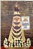 LORETO MADONNA DELLA S. CASA DI LORETO     FDC  1994 MAXIMUM POST CARD (GENN200041) - Sculpture