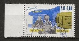 FRANCE:, Obl., N° YT 2743, TB - France