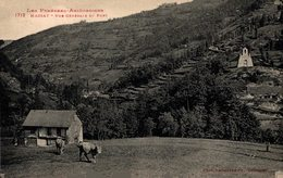 10458      MASSAT  VUE GENERALE DU PORT - Francia