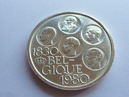 500 Francs Baudouin En Français - 1951-1993: Baudouin I