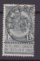 N° 53 EECKEREN - 1893-1907 Wappen