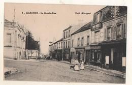 Garches La Grande Rue - Garches