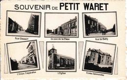 Souvenir De Petit Waret Multivues (6) - Andenne