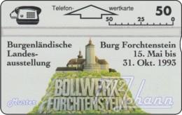 """TWK Österreich Privat: """"Forchtenstein"""" Gebr. - Oesterreich"""