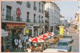 CPM SCEAUX - Rue Du Houdan (tabac) - Sceaux