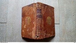 Le Voyageur François Abbé Delaporte Tome 12 Terre Ferme Pérou Chili Terres Magellaniques 1770 - 1701-1800