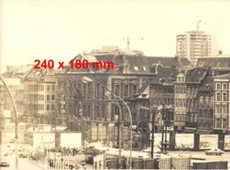 LIEGE - Hôtel De Ville - Dim. 230 X 170 Mm - Places
