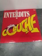 Les Interdits De Coluche - RCA MLP 1005 - 1979 - - Humor, Cabaret