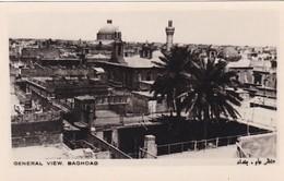BAGHDAD / GENERAL VIEW / CARTE PHOTO - Iraq
