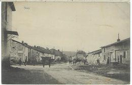 FRANCE - FELDPOST - SIVRY - 1916 - Francia