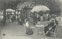 Vichy   Le Nouveau Parc - Vichy