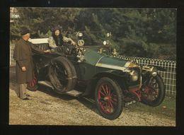 Lorraine Dietrich 12 Cv - 1910 - Animée - Passenger Cars