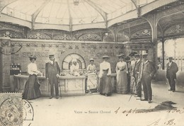 Vichy   Source Chomel - Vichy