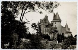 16*MANSLE-Environs De-Château De Verteuil - Mansle