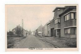 Izenberge  Isenberghe  Leiselestraat - Alveringem