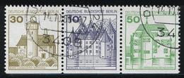 Berlin, MiNr. W 72, Gestempelt; A-3331 - [5] Berlin