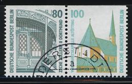 Berlin, MiNr. W 97, Gestempelt; A-3349 - [5] Berlin