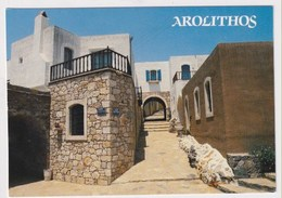 GREECE - AK 367013 Arolithos - Grèce