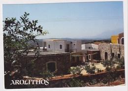 GREECE - AK 367015 Arolithos - Grèce