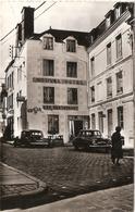 CP La Ferté Macé Nouvel Hôtel Rue De La Victoire 61 Orne - La Ferte Mace