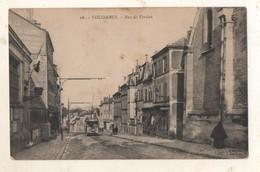 Colombes Rue De Verdun - Colombes