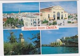 GREECE - AK 367023 Crete - Canea - Grèce