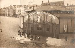 Tournai Exposition D'horticulture - Doornik