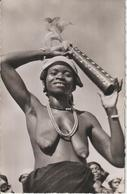 2002-904 Nu Ethnique Af Noire     La Vente Sera Retirée  Le 26-01 - Africa Meridionale, Occidentale E Orientale