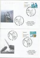 SANTANDER CANTABRIA 2 CC CON ATM EXFILNA 2019 - 1931-Hoy: 2ª República - ... Juan Carlos I