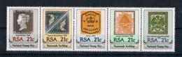 Südafrika 1990 Briefmarken Mi.Nr. 795/99 Kpl. Satz ** - Südafrika (1961-...)