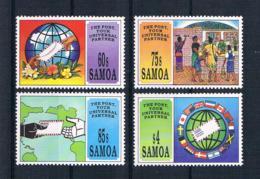Samoa 1993 Post Mi.Nr. 759/62 Kpl. Satz ** - Samoa (Staat)