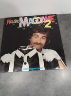 Roland Magdane Enregistrement Public 2 - WEA - 723627 - 1981 - - Humor, Cabaret