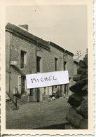 Ardennes.HOULDIZY.1959. Poste Rurale Correspondant N°3 Circuit Postal CHARLEVILLE - Foto